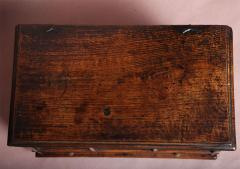 Very Rare 17th Century Charles II English Box - 660388