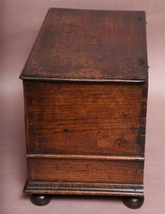 Very Rare 17th Century Charles II English Box - 660392