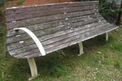 Very large bench - 1927917