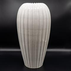 Vicke Lindstrand Large Swedish Ceramic Vase by Vicke Lindstrand Upsala Ekeby - 984580