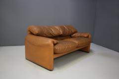 Vico Magistretti Maralunga sofa by Vico Magistretti for Cassina  - 1074110