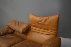Vico Magistretti Maralunga sofa by Vico Magistretti for Cassina  - 1074111