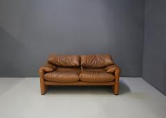 Vico Magistretti Maralunga sofa by Vico Magistretti for Cassina  - 1074112