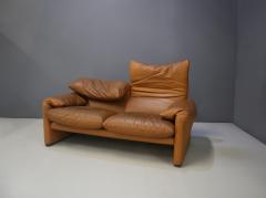 Vico Magistretti Maralunga sofa by Vico Magistretti for Cassina  - 1074113