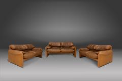 Vico Magistretti Maralunga sofa by Vico Magistretti for Cassina  - 1074114