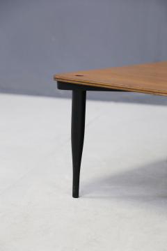 Vico Magistretti Set of four Coffee Tables model T8 by Vico Magistretti for Azucena 1950s - 1478345