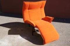 Vico Magistretti Veranda Lounge Chair by Vico Magistretti for Cassina - 512192
