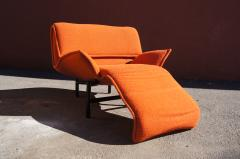 Vico Magistretti Veranda Lounge Chair by Vico Magistretti for Cassina - 512193