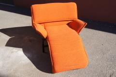 Vico Magistretti Veranda Lounge Chair by Vico Magistretti for Cassina - 512194