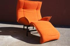 Vico Magistretti Veranda Lounge Chair by Vico Magistretti for Cassina - 512195