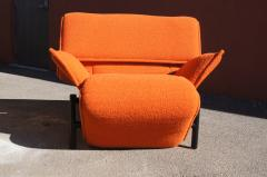 Vico Magistretti Veranda Lounge Chair by Vico Magistretti for Cassina - 512196