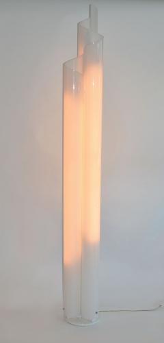Vico Magistretti Vico Magistretti for Artemide Italian Chimera Floor Lamp 1960s - 939710