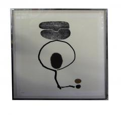 Victor Pasmore Rare set of 8 signed Lithographs - 1173642