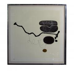 Victor Pasmore Rare set of 8 signed Lithographs - 1173646