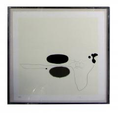 Victor Pasmore Rare set of 8 signed Lithographs - 1173647