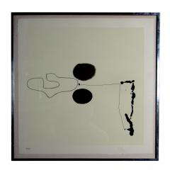 Victor Pasmore Rare set of 8 signed Lithographs - 1173648