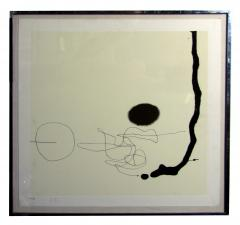 Victor Pasmore Rare set of 8 signed Lithographs - 1173651