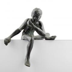 Victor Salmones Victor Salmones Nude Figural Sculpture - 1041294