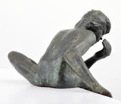 Victor Salmones Victor Salmones Nude Figural Sculpture - 1041296