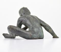 Victor Salmones Victor Salmones Nude Figural Sculpture - 1041297