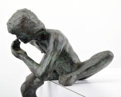 Victor Salmones Victor Salmones Nude Figural Sculpture - 1041299