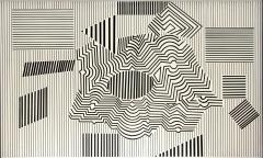 Victor Vasarely Operenccia - 133340