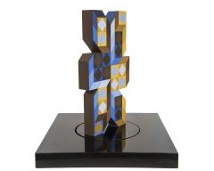 Victor Vasarely Signed Victor Vasarely Sculpture - 525857