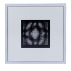 Victor Vasarely Vasarely Prints OEUVRES PROFONDES - 1362786