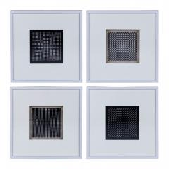 Victor Vasarely Vasarely Prints OEUVRES PROFONDES - 1362789