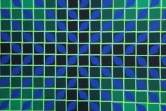 Victor Vasarely Victor Vasarely Op Art Framed Serigraph - 912390