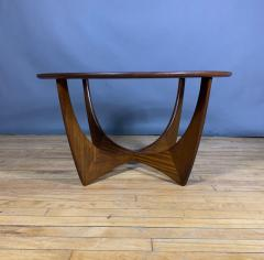 Victor Wilkins Afromisa Astro Coffee Table for G Plan 1969 - 1386343