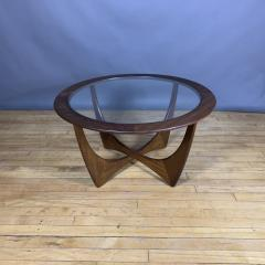 Victor Wilkins Afromisa Astro Coffee Table for G Plan 1969 - 1386344