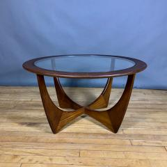 Victor Wilkins Afromisa Astro Coffee Table for G Plan 1969 - 1386345