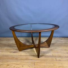 Victor Wilkins Afromisa Astro Coffee Table for G Plan 1969 - 1386346