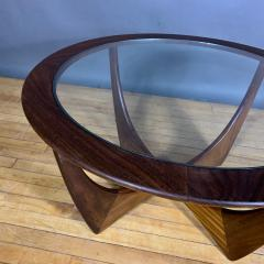 Victor Wilkins Afromisa Astro Coffee Table for G Plan 1969 - 1386347