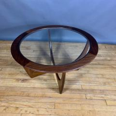 Victor Wilkins Afromisa Astro Coffee Table for G Plan 1969 - 1386350