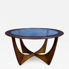 Victor Wilkins Afromisa Astro Coffee Table for G Plan 1969 - 1387439