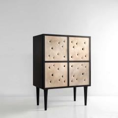 Victoria Yakusha Ceramic Contemporary Bar Cabinet - 1840368