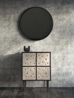 Victoria Yakusha Ceramic Contemporary Bar Cabinet - 1840370