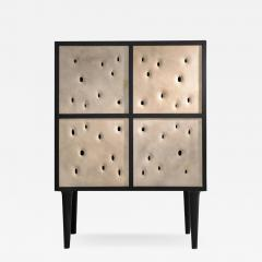 Victoria Yakusha Ceramic Contemporary Bar Cabinet - 1841617