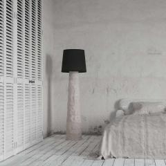 Victoria Yakusha Contemporary Floor Lamp by FAINA - 1838303