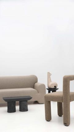 Victoria Yakusha Fluffy Sofa - 1840320