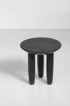 Victoria Yakusha Pair of Ash Contemporary Coffee Tables by FAINA - 1838410