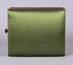 Victorian Mahogany Footstool - 1244656