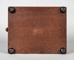 Victorian Mahogany Footstool - 1244658