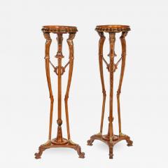 Victorian Tripod Stands - 758188