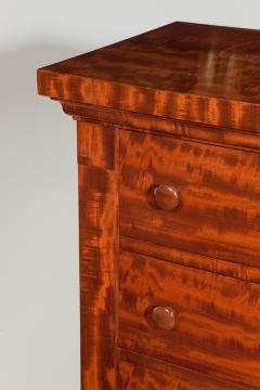 Victorian Wellington chest - 797281