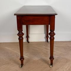 Victorian Writing Table England Circa 1860 - 1401548