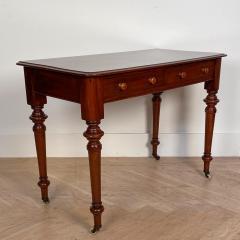 Victorian Writing Table England Circa 1860 - 1401550