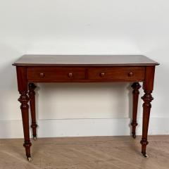 Victorian Writing Table England Circa 1860 - 1401551